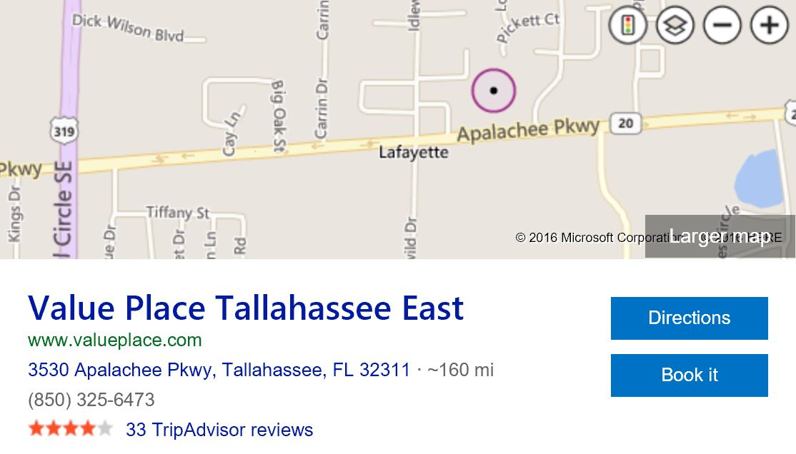 Map-of-Value-Place-Tallahassee-East