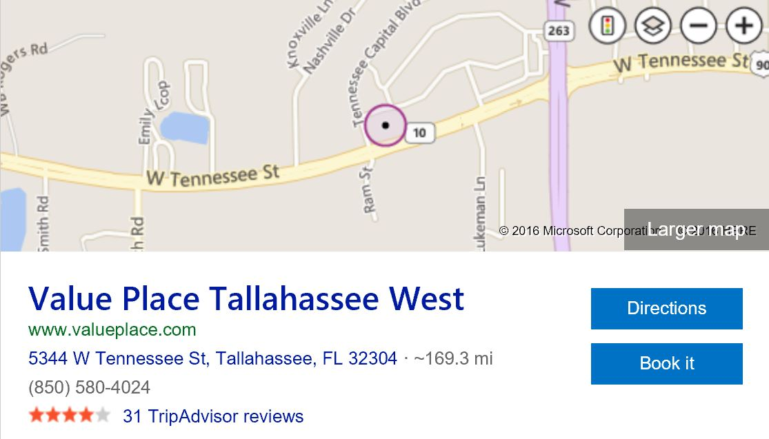 Map-of-Value-Place-Tallahassee-West