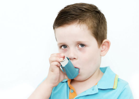 Does Mold Make Asthma Worse?